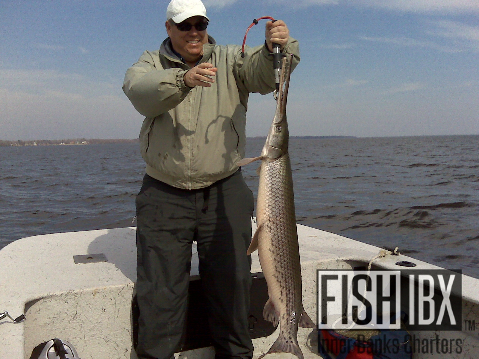 Ways 13 fishibx eastern nc fishing guide for Northeast saltwater fishing reports
