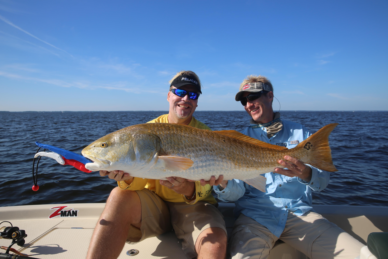 Big water adventures mark davis fishibx fishibx for Northeast saltwater fishing reports
