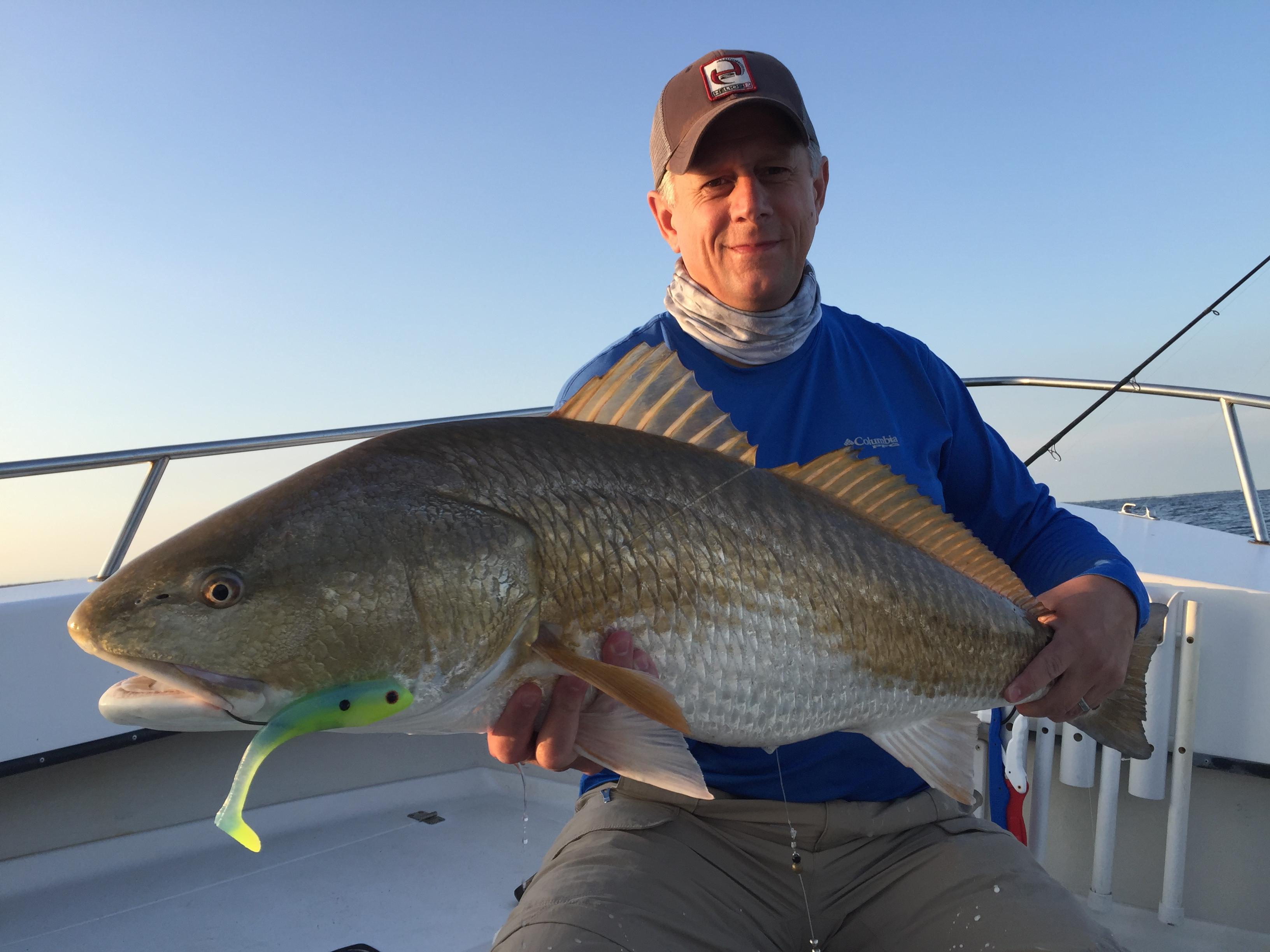 Fall fishing fishibx eastern nc fishing guide for Northeast saltwater fishing reports